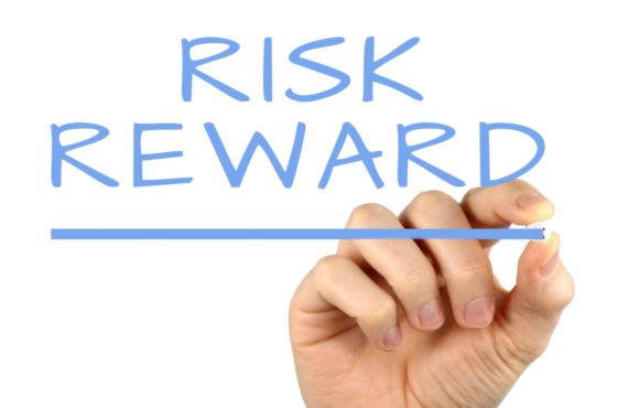 Risk And Reward In Business